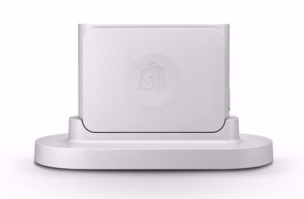 The Shopify Chip And Swipe Reader For Your POS System