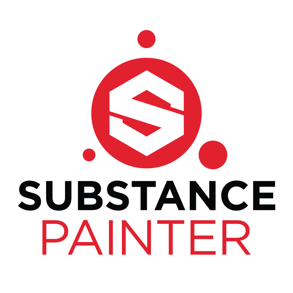 Substance Painterロゴ
